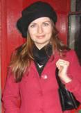 Natasha Whitfield
