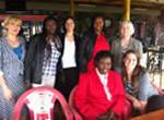 Rwanda Project Team