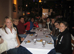 Lab Dinner 2008