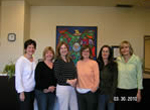 Infant Child Treatment Team